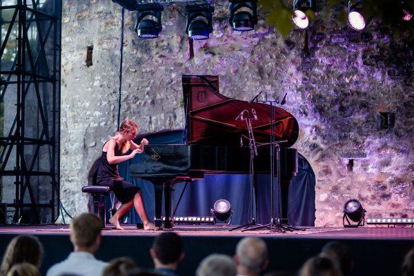 Jodyline Gallavardin - Make music great again - 4 juillet