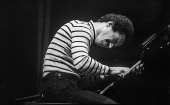 Keith Jarrett - Superspectives - Lyon - 19 juin