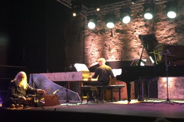 Stefan Lakatos & Bengt Tribukait - Moondog - 5 juillet