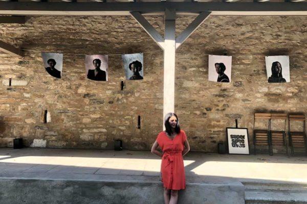 Lucie Roques - 14 juillet - Superspectives