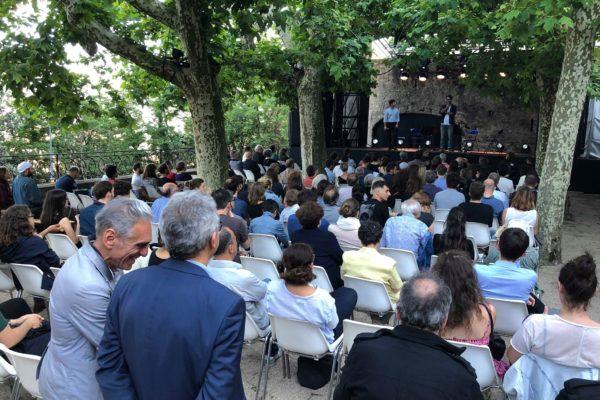 Présentation Philip Glass/Intégrale des quatuors à cordes - Tana Quartet
