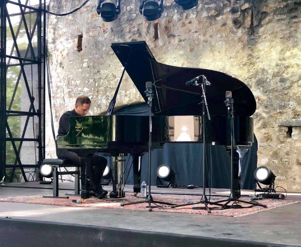 Karol Beffa - Improvisations - 23 juin