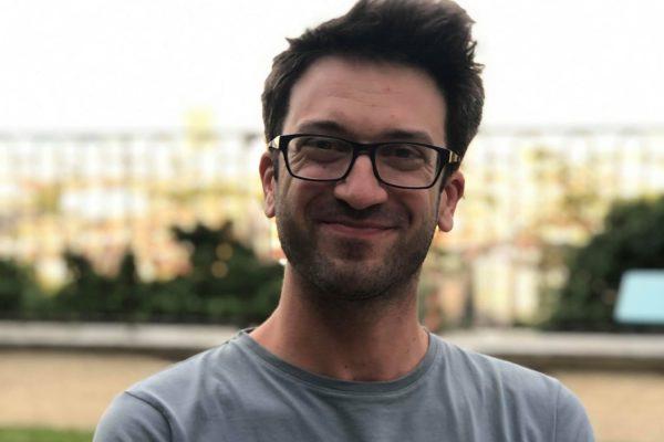 Quentin Delaplace - meilleur chargé de production du monde