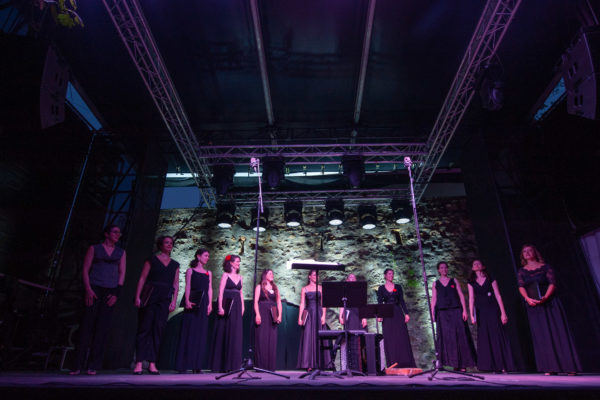 Calliope Voix de femmes - Superspectives - 2019
