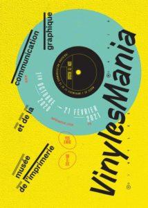 VinylesMania - Superspectives