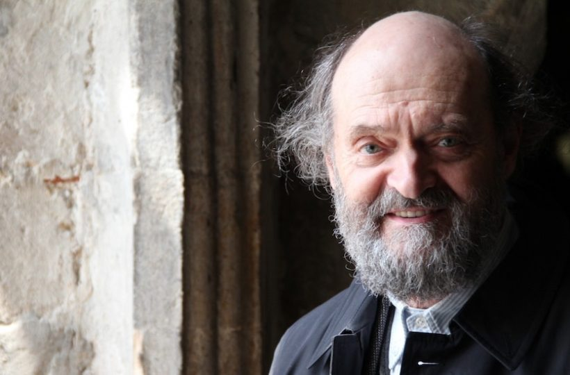 Arvo Pärt - Superspectives