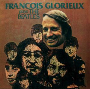 François Glorieux Superspectives